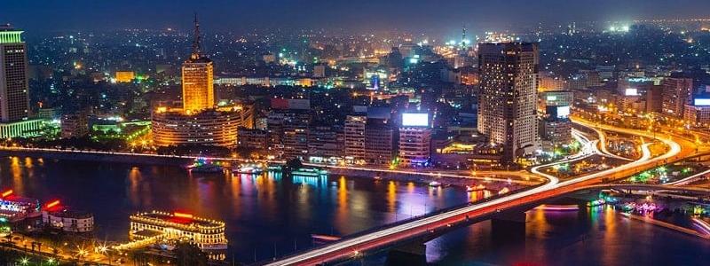 اكتشف اجمل 9 اماكن سياحية تستحق زيارتك في القاهرة ( بالاسعار والمواعيد ) 2020