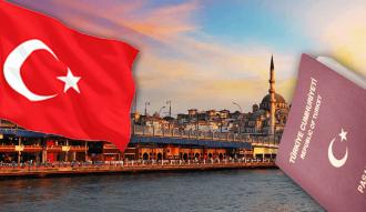 كيفية الحصول على الجنسية التركية بعد تسهيل شروط منح الجنسية للاجانب