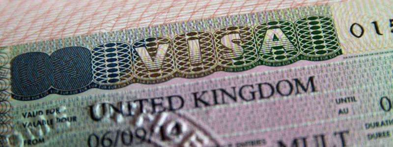 فيزا بريطانيا : متطلباتها، المستندات المطلوبة للحصول عليها ، رسوم استحراج الفيزا بأنواعها وكيفية تجنب اسباب الرفض خطوة بخطوة