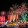 استمتع بأحتفالات ليلة رأس السنة فى اجمل دول شرق اسيا وبأرخص الاسعار