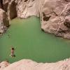 بحيرة وادي الوشواش: أكتشف جمال الطبيعة وتعرف علي الاسعار وازاى تحجز رحلتك من دهب