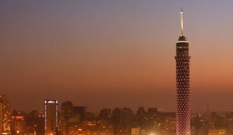 كل المعلومات التي ستحتاج لمعرفتها قبل زيارتك لبرج القاهرة : الاسعار، المواعيد، مطعم البرج، وازاي تروح