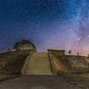 مرصد القطامية الفلكى .. تجربة ممتعة تأخذك لعالم الفلك والنجوم