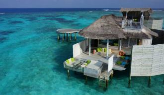 معلومات عن جزر المالديف جنة الارض لمحبي الهدوء والاستجمام