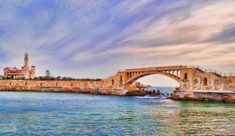 احلى 17 كافيه ومطعم ممكن تزوره فى الاسكندرية للاستمتاع بجمال البحر والهواء الطلق