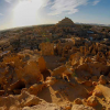 في قلب واحة سيوة اكتشف قلعة شالي وتعرف علي تاريخ القلعة وسبب البناء وافضل مواعيد الزيارة