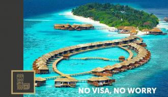 اليكم قائمة بأكثر من 50 دوله تسمح للمصريين بدخولها بدون تأشيرة