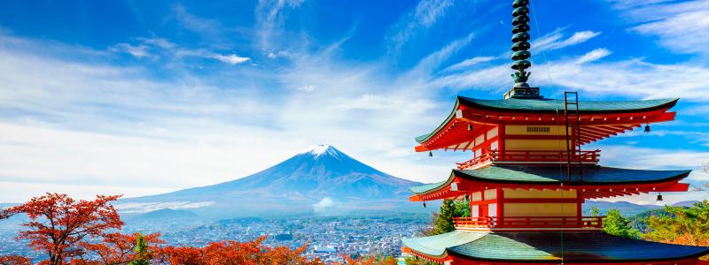 دليل السفر الي اليابان : كل التفاصيل حول ( الفيزا والاقامة واسعار تذاكر الطيران والانتقالات )