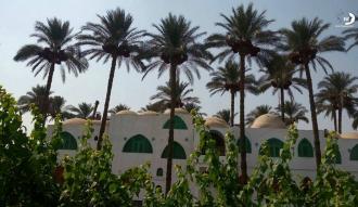 قرى سياحية ريفية فى القاهرة ستأخذك انت واسرتك فى عالم من الهدوء والاستجمام