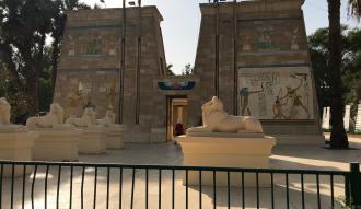تعرف على كل المعلومات التى تخص القرية الفرعونية واهم الانشطة فيها