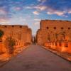 برنامج سياحى 5 ايام / 4 ليالى فى رحلة ممتعه الى الاقصر واسوان