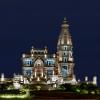 قصر البارون تحفة تاريخية فى قلب مصر الجديدة