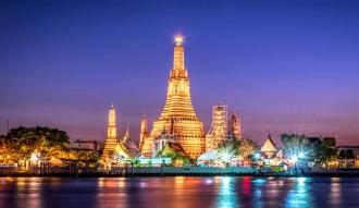 سافر تايلاند 10 ايام ب 7000 جنيه فقط وتعرف على متطلبات الفيزا