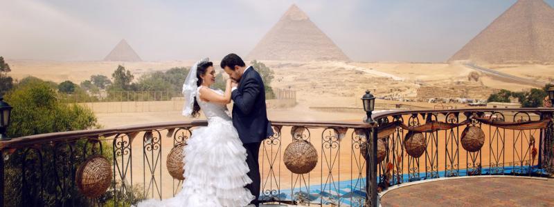 نفسك تعمل فوتو سيشن مميز لفرحك؟ أفضل اماكن لعمل فوتوسيشن فى القاهرة برسوم وبدون رسوم