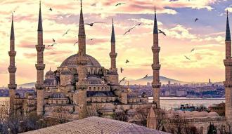 رحلة الي تركيا ( اسطنبول - بورصة - صبنجة ) : تقرير متكامل بالاسعار لزيارة أجمل المزارات السياحية