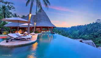 السياحة فى بالي : الاماكن السياحية التي تستحق الزيارة فى بالي