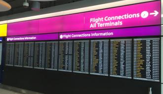 ما تريد معرفته عن الترانزيت وحالات الخروج من المطار واهم النصائح لك قبل السفر