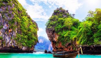 ما يحتاجه كل مسافر الي تايلاند : تعرف علي اسعار ( السكن - الانتقالات - أهم المعالم السياحية في اشهر مدن تايلاند )