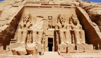 قصة نقل معبد ابو سمبل وموعد ظاهرة تعامد الشمس على المعبد