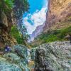 وادي لجب في جازان : خروجة شبابية لعشاق المغامرة واستكشاف الطبيعة
