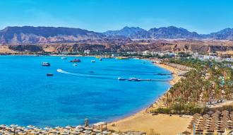 الاقامة فى شرم الشيخ - افضل الانشطة والرحلات الداخلية - اشهر اماكن السهر لقضاء اجازة استثنائية