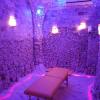 تجربة رحلة الاستشفاء فى كهف الملح فى القاهرة : تخلص من الطاقة السلبية بتجربة استرخاء مميزة