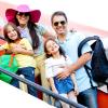 ارشادات ونصائح تخص كل اسرة للسفر بالاطفال بالطائرة