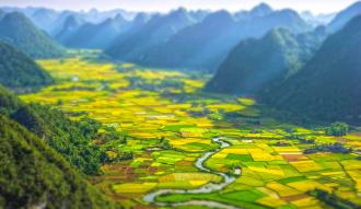 تفاصيل كل شئ يخص السفر الى فيتنام ( الفيزا - تذاكر الطيران - الانتقالات -الاقامة )