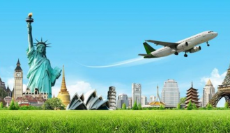 سافر ولف العالم بأقل تكاليف عن طريق السفر التطوعى : أليك كل المعلومات