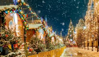 اماكن للخروج فى القاهرة للاحتفال بليلة راس السنة واجواء الكريسماس
