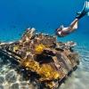 لمحبي رياضة الغوص : تعرف على اجمل اماكن الغوص فى البحر الاحمر - دهب