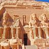 كل ما يخص اسرار معبد ابو سمبل ( تاريخه ، محتوياته ، قصة نقله ، وموعد ظاهرة تعامد الشمس عليه )