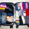 الطريقة الصحيحة لترتيب شنطة سفرك فى 15 خطوة