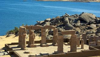 اكتشف تاريخ معبد كلابشة وتعرف علي ( موقعه ، اسعار تذاكر الدخول، اوقات الزيارة ) بالتفصيل