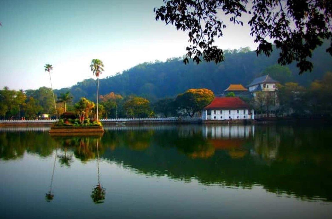 مدينة بنتوتا -سريلانكا