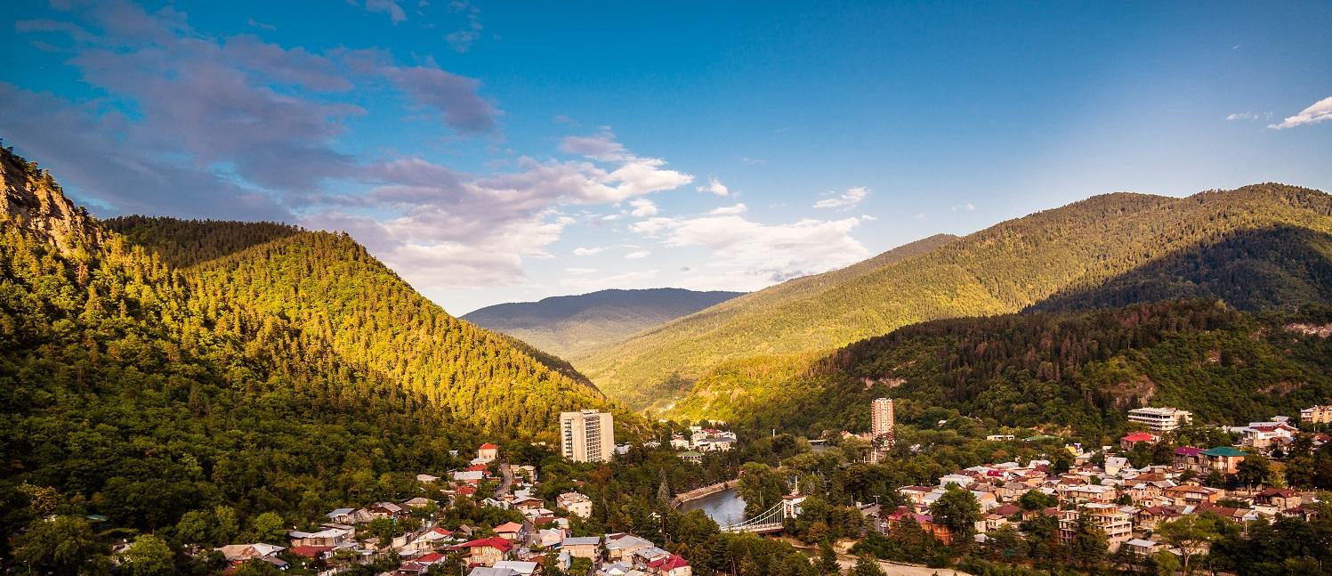 جورجيا