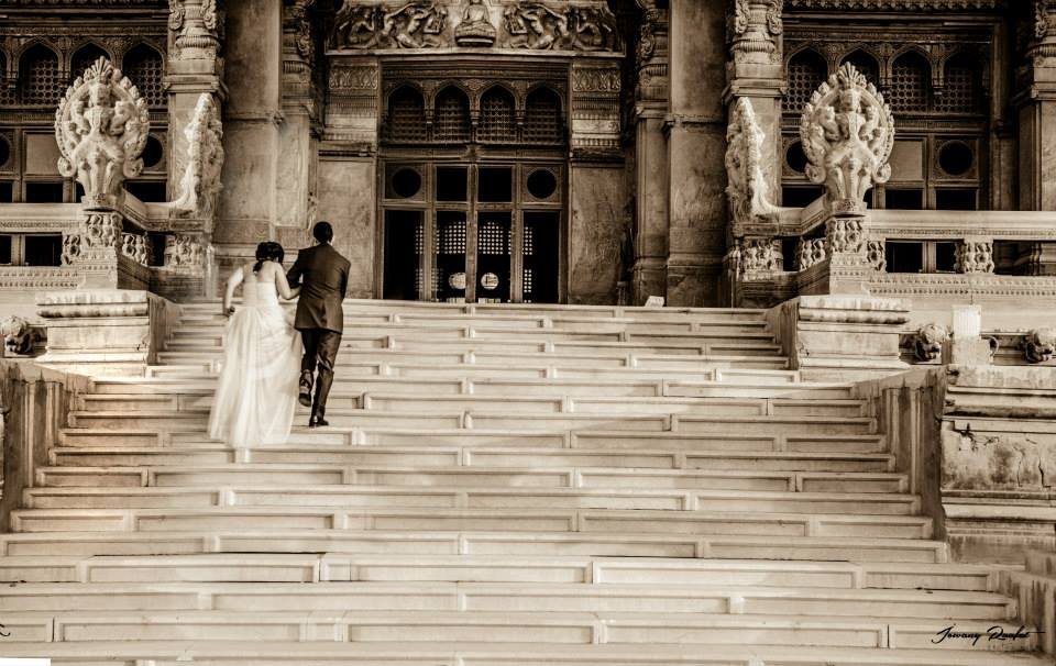 قصر البارون وتصوير فوتو سيشن