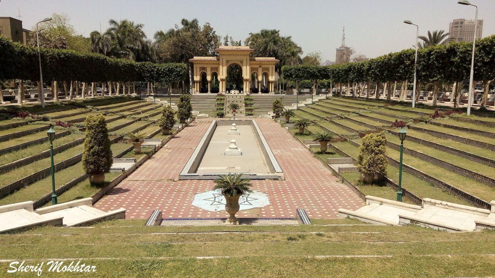 خروجات القاهرة