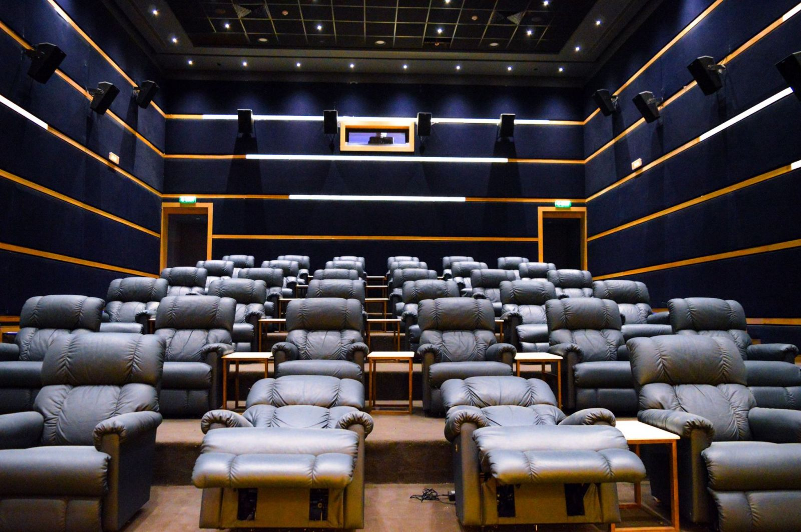 Cinema Galaxy CFCM