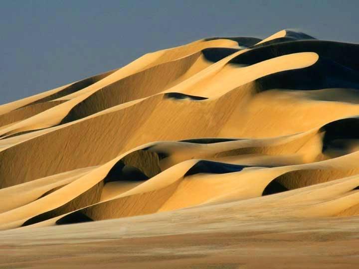 بحر الرمال الاعظم