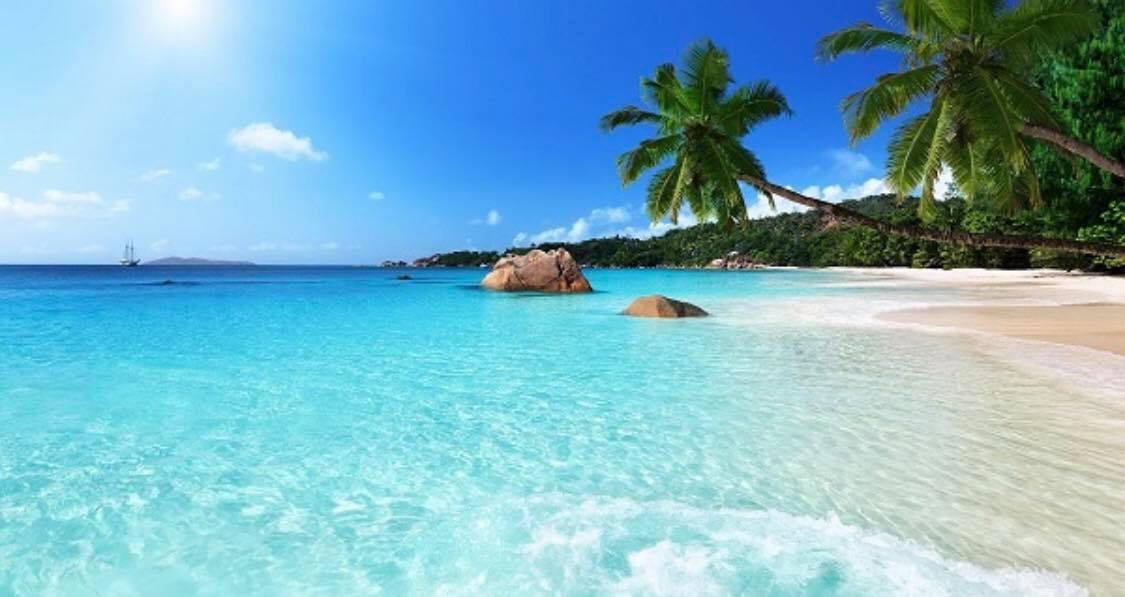 جزيرة موريشيوس