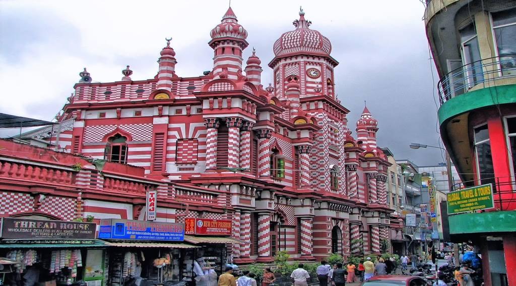 كولمبو سريلانكا