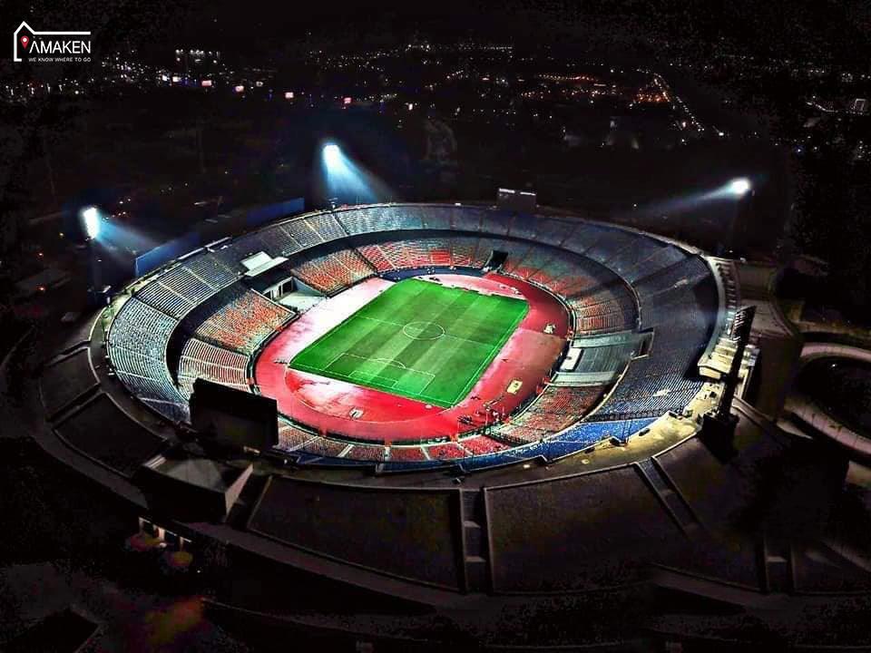 بطولة كأس افريقيا لعام 2019