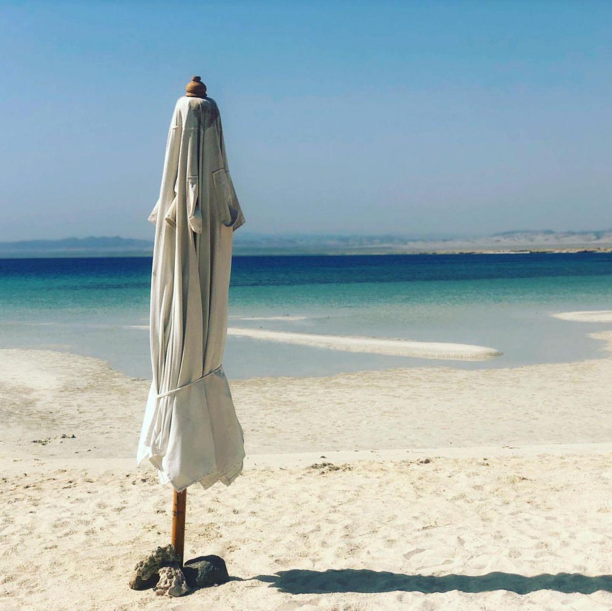 شاطئ راس حنكوراب