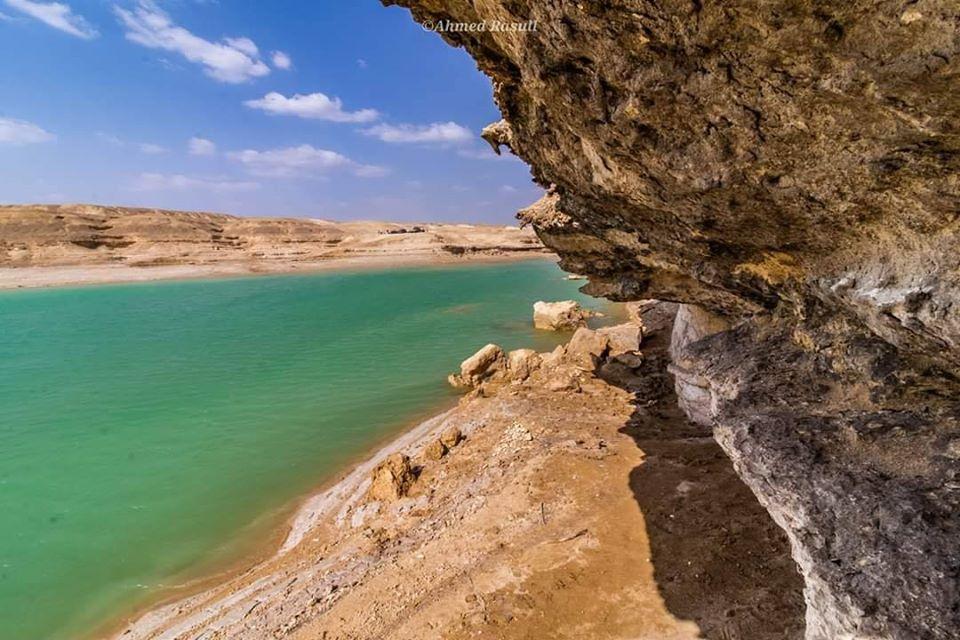 وادي دجلة محمية في قلب القاهرة