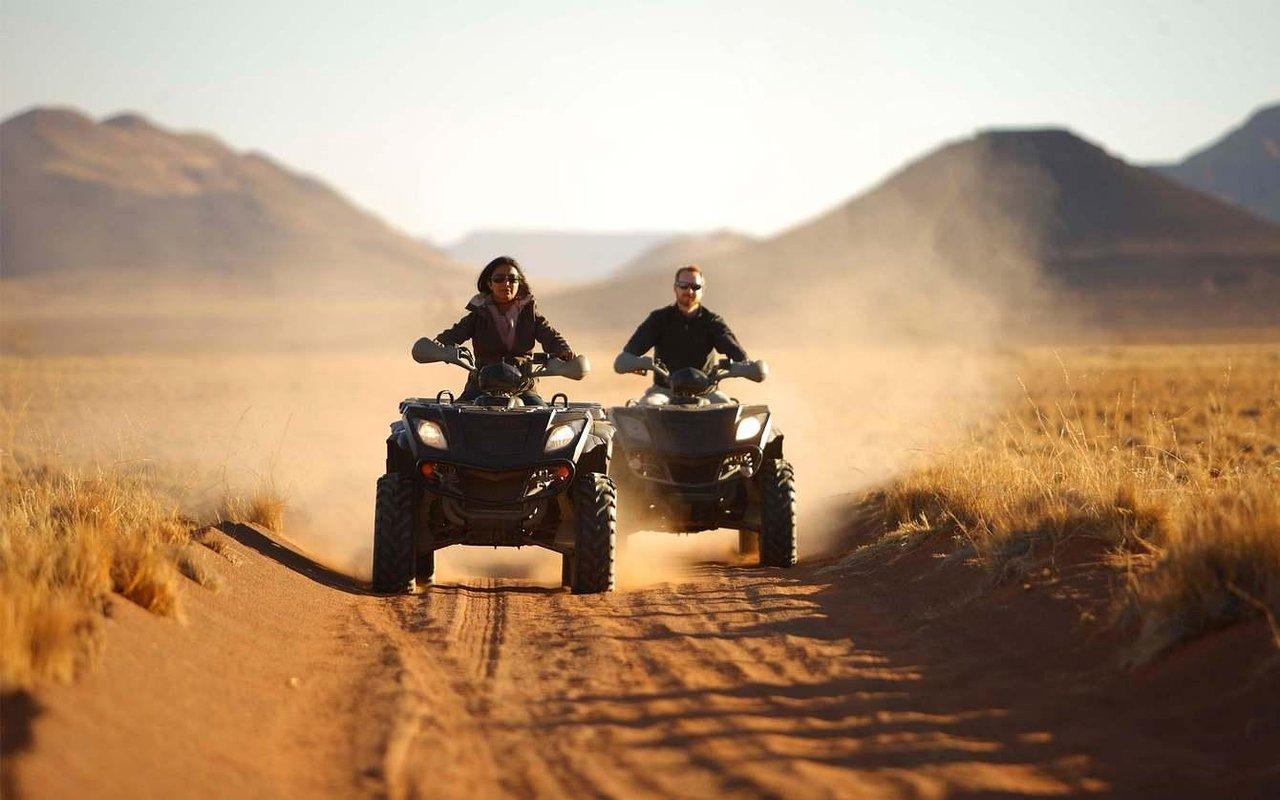 hurghada Safari