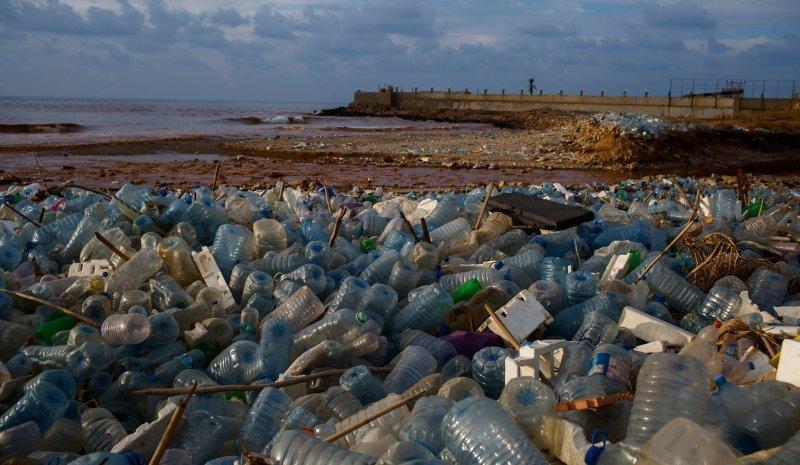 اسوء شواطئ لبنان