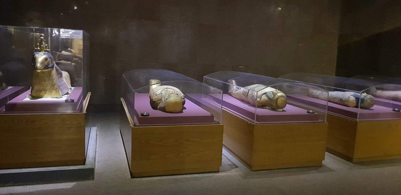 متحف النوبة بأسوان