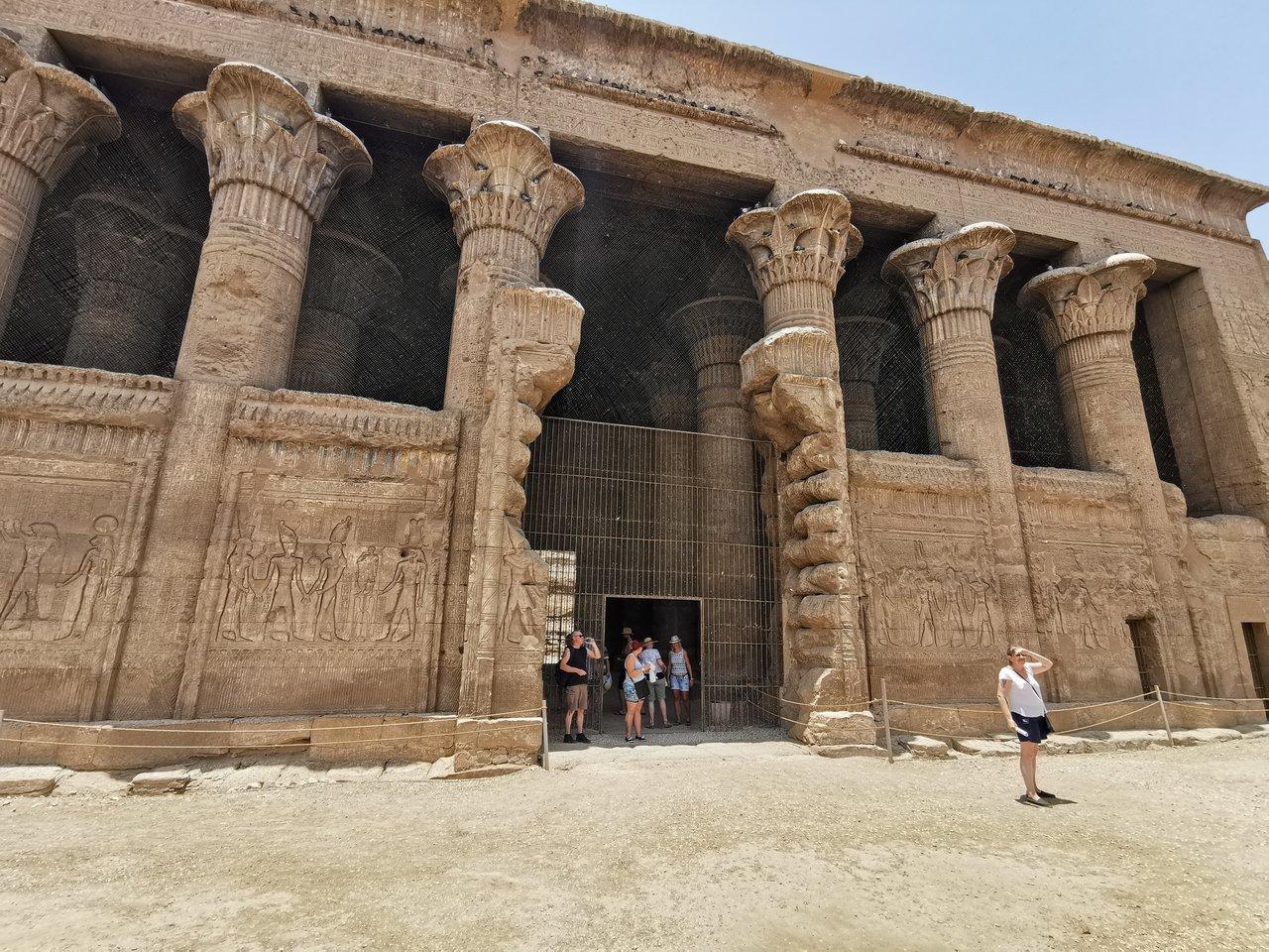 معبد الاله خنوم