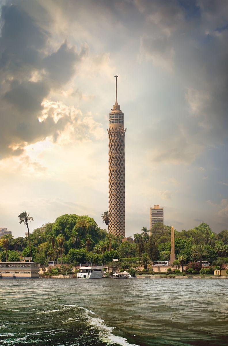 اسعار برج القاهرة 2020